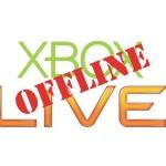 Xbox live dans la panade