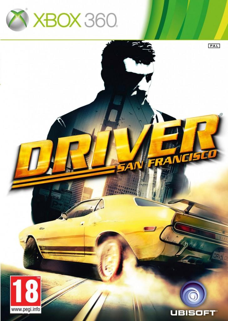 Driver SF