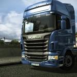 Euro Truck Simulator 2 annoncé!