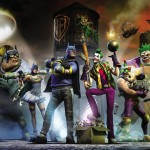 Venez Jouer à Gotham City Impostor!!!!