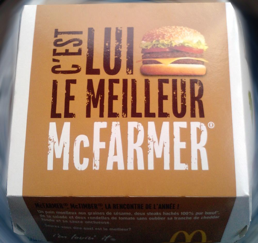 Mcfarmer box