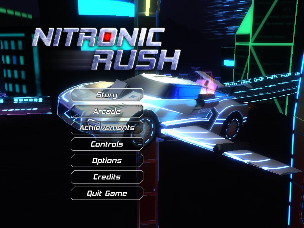 NitronicRush