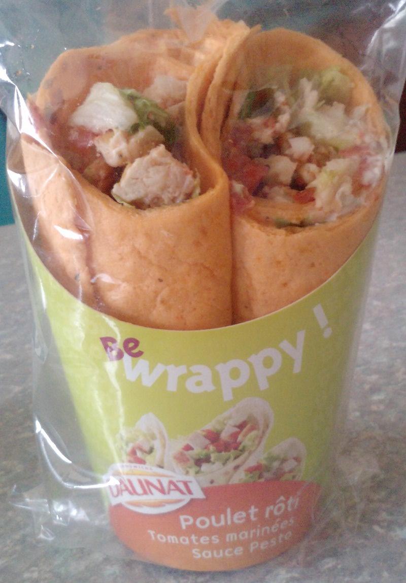 wrap-poulet-pesto