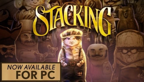 Stacking sur PC