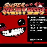 Test Express – Super Meat Boy