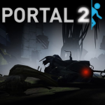 Portal 2 en promo sur Steam