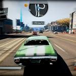 Le trafic est bien géré, on a plus d'affluence dans Driver SF que dans Brunout Paradise!