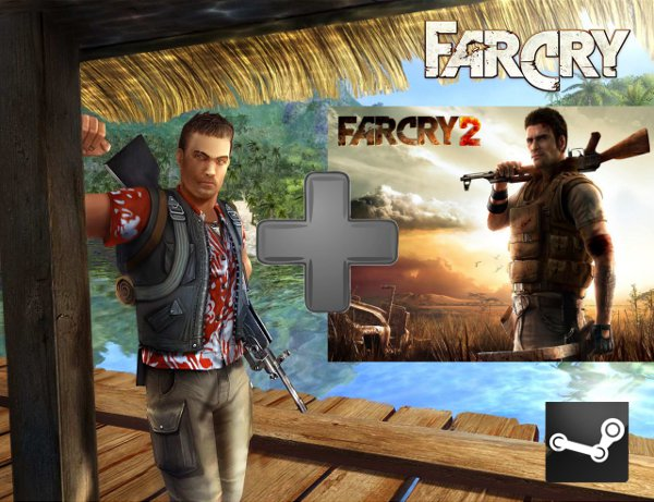 far cry une