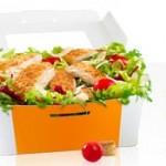Caesar Salad – Mc Donald