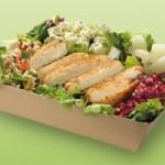 Salade Chicken RustiQ