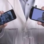 Will it Blend : Iphone 5 Vs Galaxy SIII ?