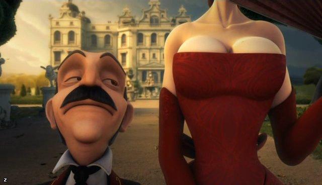 Court-métrage : A gentlemen's duel
