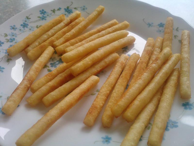 Frit up mc cain - Frite au micro onde ...