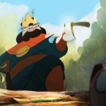 Court-métrage : Le royaume