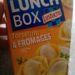 LB Tortellini 4 fromages