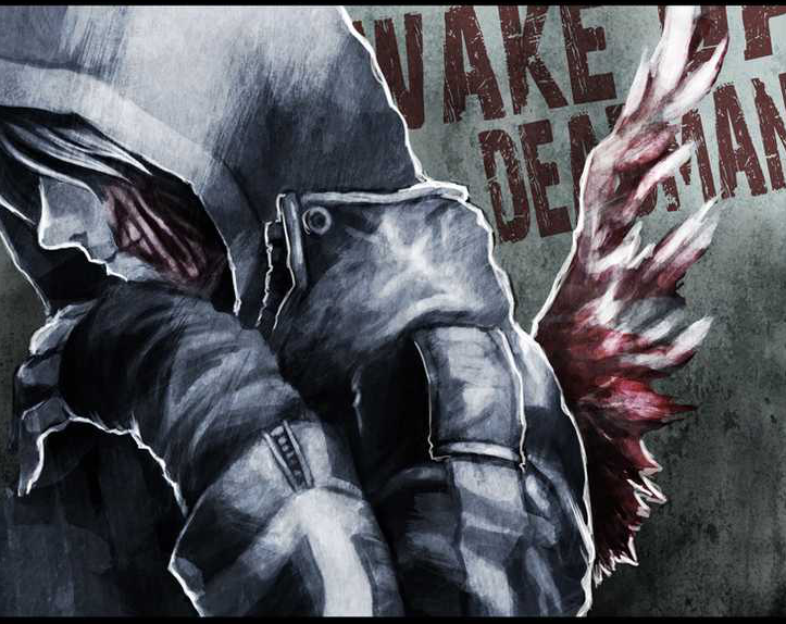 Wake Up Dead Man