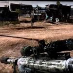 Le sniper spécial infiltration xD