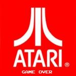 Loi des séries, après THQ, ATARI quitte la partie.