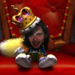 Le retour du Roi  (ou presque :P)
