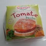 Burger Végétal Tomate Basilic