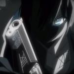 Black Cat l'anime